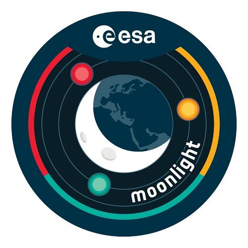 לוגו משימת moonlight