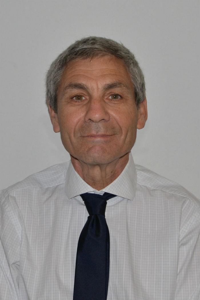 אבי בלסברגר, מנהל סוכנות החלל הישראלית