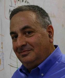 אבישי דקל | צילום: אוניברסיטה העברית בירושלים