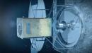 הלוויין נצמד ללוויין שאזל לו הדלק ומשמש עבורו כמערכת הנעה חיצונית | הדמיה: באדיבות חברת אפקטיב ספייס
