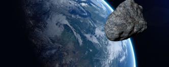 אסטרואידים קרובי ארץ