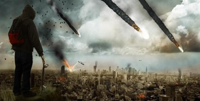 אפוקליפסה אתמול. מדוע נטשנו את כדור הארץ?
