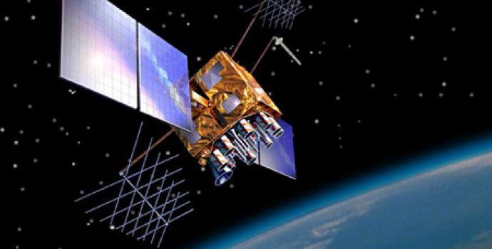 תוצאת תמונה עבור ניווט לוויני