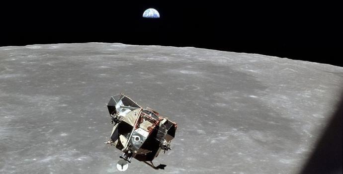 """הסרטון החדש של נאס""""א יעיף אתכם לירח"""