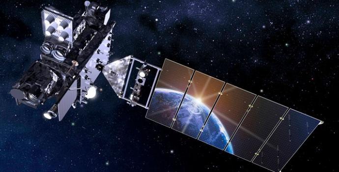 בחזרה לגולה הכחולה- כדור הארץ מהחלל
