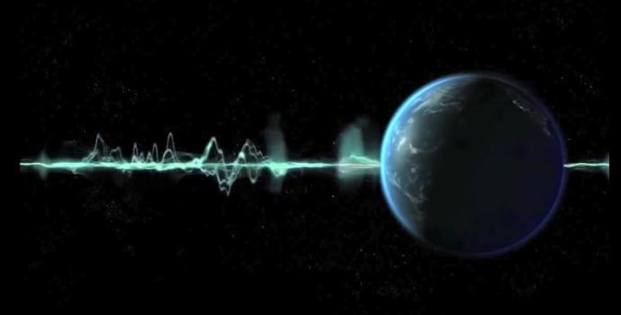 תחרות סרטים עם קולות מהחלל
