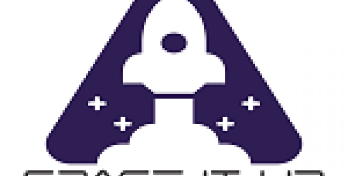 space it up logo