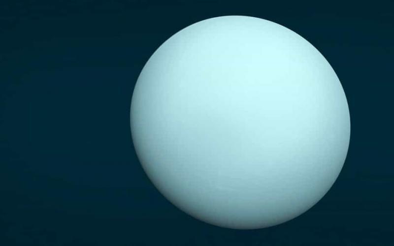 כוכב הלכת אורנוס