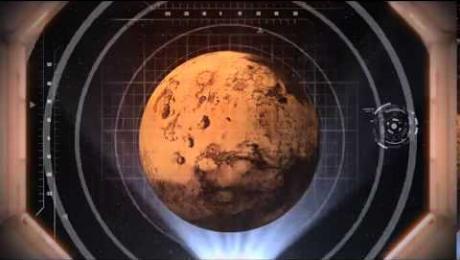 רוצים לגור במאדים?