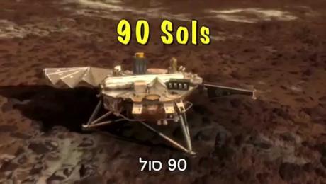 הנחתת פיניקס על מאדים