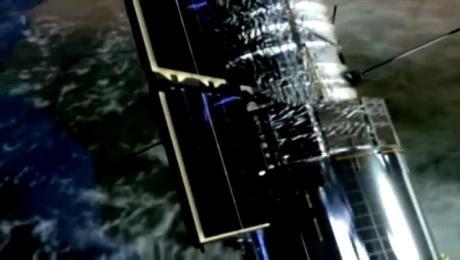 העולם שלנו- שמיכות תרמיות שמגינות על טלסקופ האבל