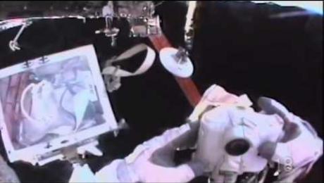 הליכת חלל של מקצוענים