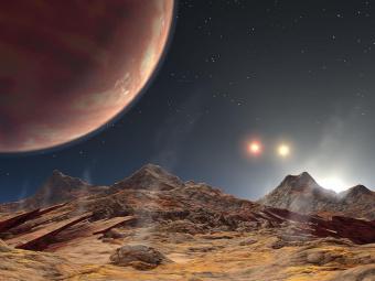 מהם התנאים שצריכים להתקיים על כוכבי לכת על מנת לקיים חיים? | אילוסטרציה: NASA/JPL-Caltech