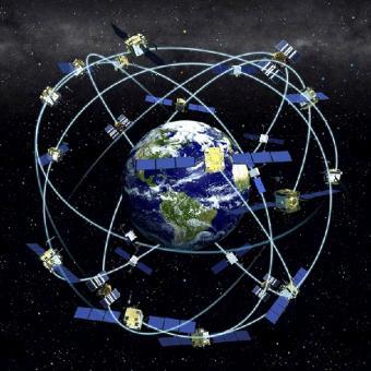 מערך לווייני GPS; הג'יירו מהווה השלמה למערכת ה-GPS המותקנת כיום בלוויינים