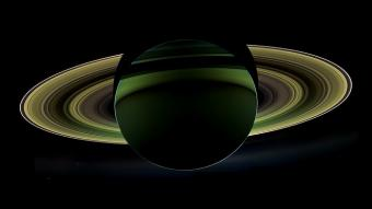 כוכב הלכת שבתאי   צילום: NASA