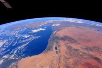 Photo: NASA/Barry Wilmore
