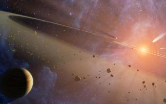 כוכבי לכת במערכות שמש זרות- עד כמה הם נפוצים וכיצד מאתרים אותם? | קרדיט: NASA/JPL-Caltech