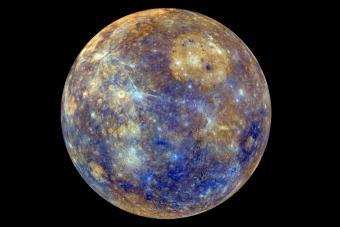 כוכב חמה  | NASA