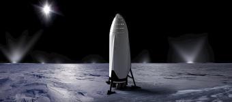 החללית: פודקאסט חלל לכבוד שבוע החלל העולמי
