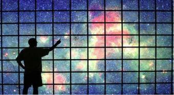 הרצאות חלל בשידורים חיים