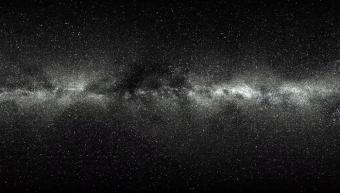 צפו: 2 מיליון כוכבי גלקסיית שביל החלב בתנועה על פני 5 מיליון שנה