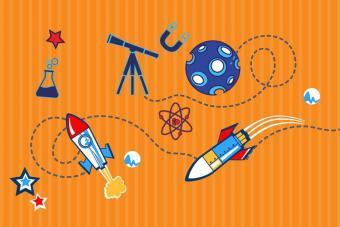 שיעור מקוון בנושא פעילות תעשיית החלל הישראלית