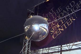 הלווין ואנגארד 2, שהיה ללווין החישה מרחוק הראשון | NASA
