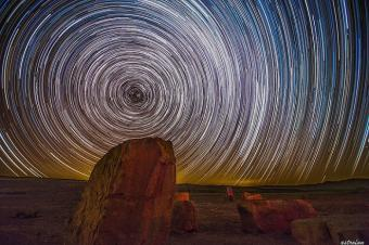 מכתש רמון בנגב   צילום: Jonathan elihis