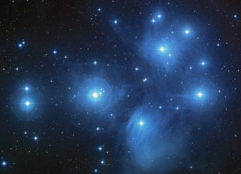 לילה של כוכבים