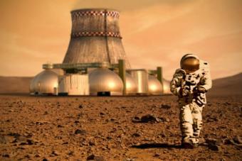 הדמיית מפעל לייצור אטמוספירה | איור: D Mitriy; וויקימדיה