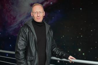 Prof. Pini Gurfil | Photo: Yoav Dudakvich