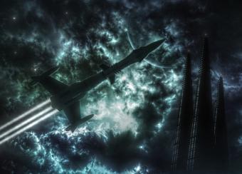 בסרטי מדע בדיוני מסעות בחלל נראים כמו עניין של מה בכך, אבל רובם לא לוקחים בחשבון שקשה מאוד לברוח מכוח המשיכה של כוכב